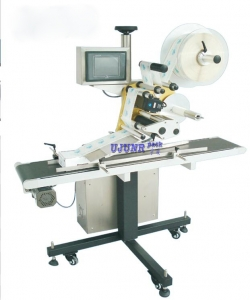 zhangjiagangAutomatic Plane Labeling Machine
